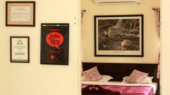 Pratap Bhawan - Jaipur Bread & Breakfast Hotel Jaipur Pratap Bhawan Bread and Breakfast hotel in Jaipur IMG 2204