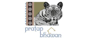 Pratap Bhawan Homestay in Jaipur logo